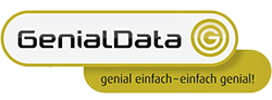 GenialData Logo